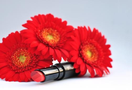 Smashbox Tripletone Lipstick Red Ombré
